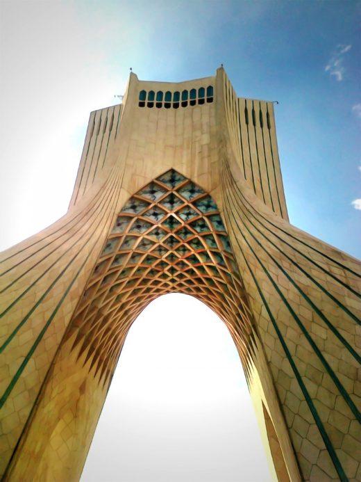 Teheran-Iran