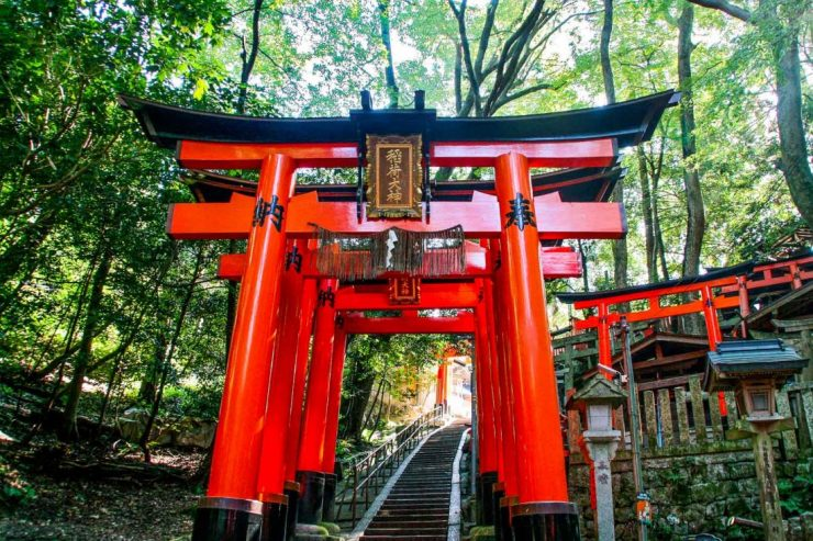 modèle unique original de premier ordre en arrivant 23 meilleurs temples et sanctuaires de Kyoto à visiter ...
