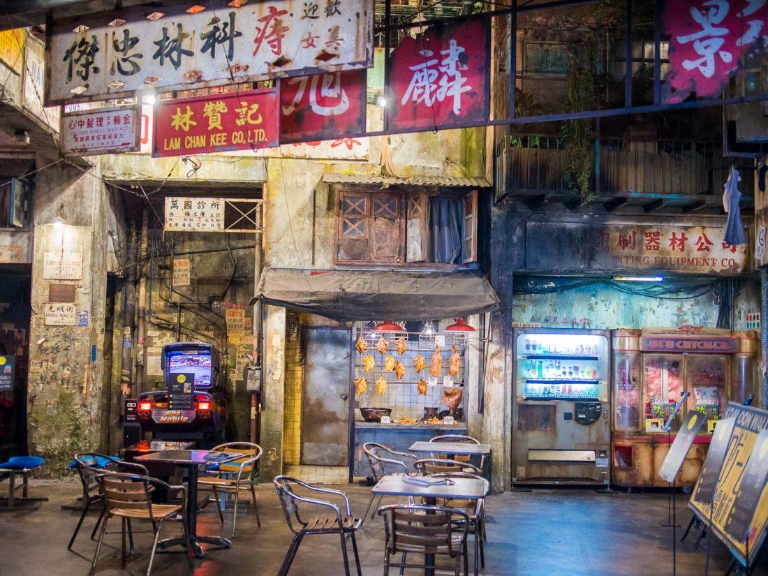 Anato No Warehouse Kawasaki, l'une des choses les plus cool à faire à Tokyo
