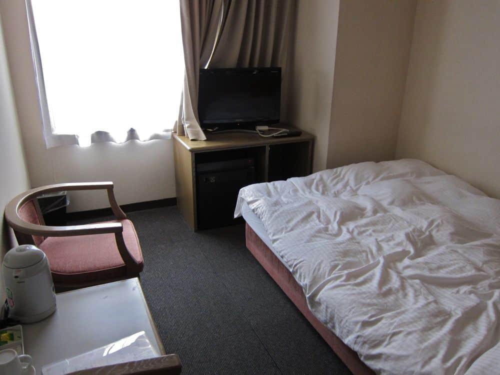 Hôtel Shinsaibashi Lions Rock Osaka