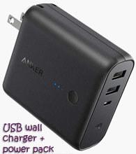 Batterie externe / chargeur PowerCore Fusion